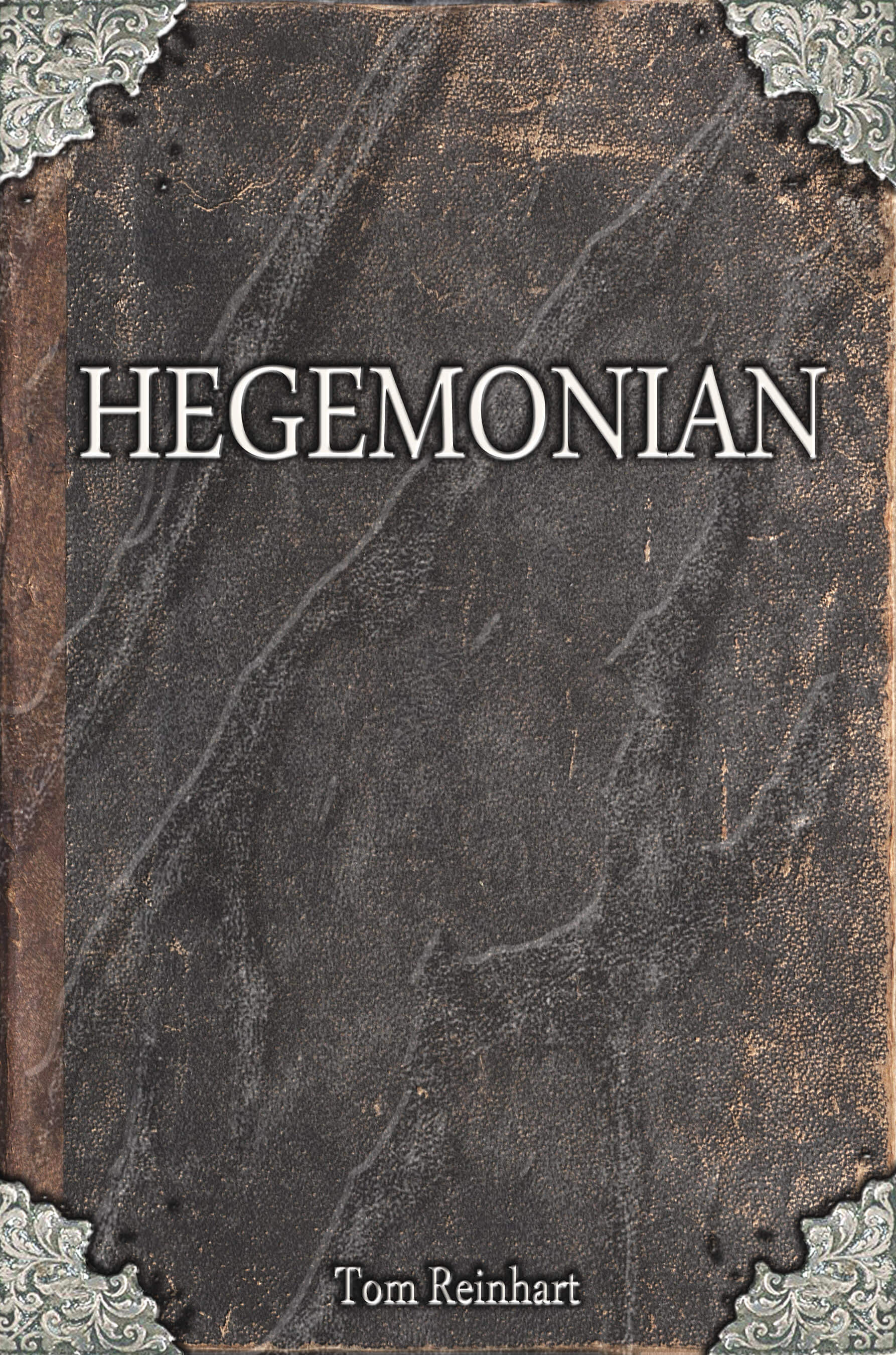 Hegemonian Book Cover