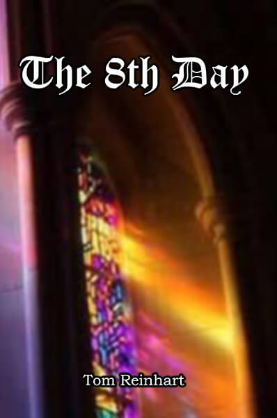 The 8th Day Book Cover